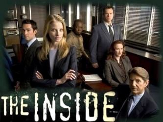 The Inside tv show photo