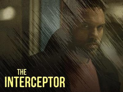 The Interceptor (UK) tv show photo