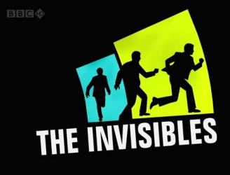 The Invisibles (UK) tv show photo