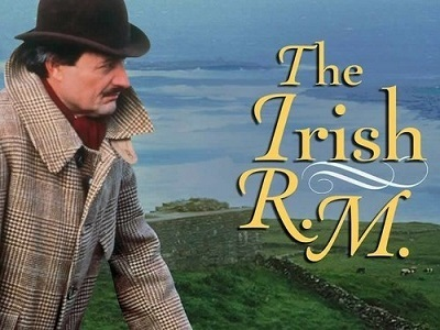 The Irish R. M. (UK)