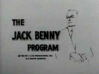 The Jack Benny Program tv show photo