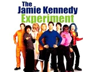 The Jamie Kennedy Experiment tv show photo