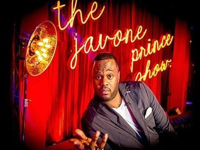 The Javone Prince Show (UK) tv show photo