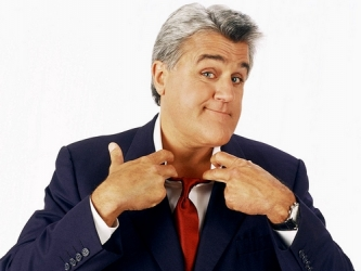 The Jay Leno Show tv show photo