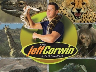 The Jeff Corwin Experience tv show photo