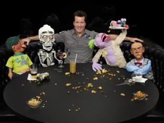 The Jeff Dunham Show tv show photo
