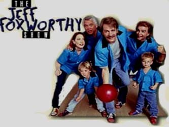The Jeff Foxworthy Show tv show photo