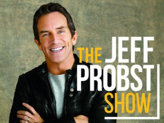 The Jeff Probst Show tv show photo