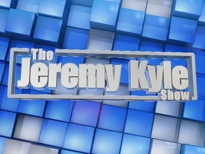 The Jeremy Kyle Show (UK) tv show photo