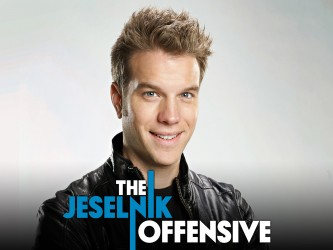 The Jeselnik Offensive tv show photo