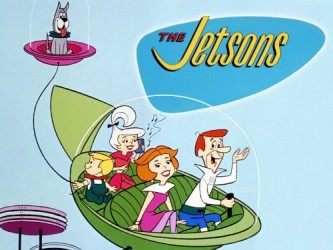The Jetsons tv show photo