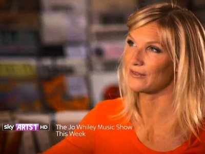 The Jo Whiley Music Show (UK) tv show photo