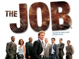 The Job tv show photo