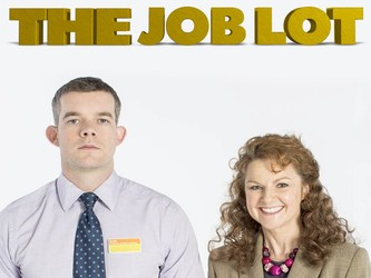 The Job Lot (UK) tv show photo