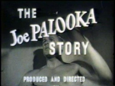 The Joe Palooka Story tv show photo