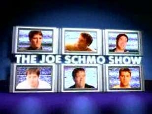 The Joe Schmo Show tv show photo