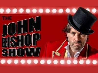 The John Bishop Show (UK) tv show photo