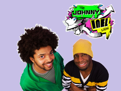 The Johnny And Inel Show (UK)