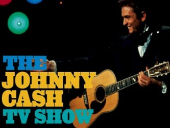 The Johnny Cash TV Show tv show photo