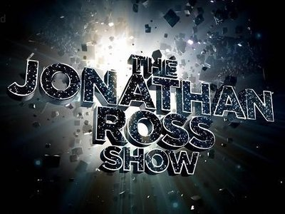 The Jonathan Ross Show (UK) tv show photo