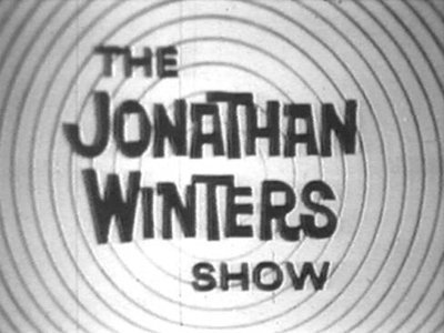The Jonathan Winters Show tv show photo
