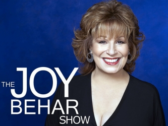 The Joy Behar Show tv show photo