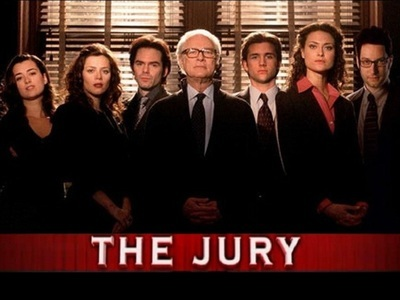 The Jury tv show photo