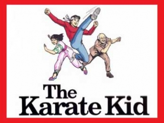 The Karate Kid tv show photo