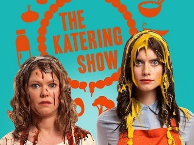 The Katering Show (AU)
