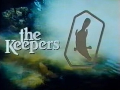The Keepers (AU)