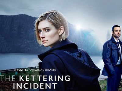 The Kettering Incident (AU)