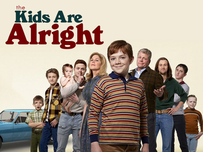 The Kids Are Alright tv show photo