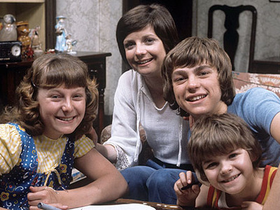 The Kids From 47A (UK) tv show photo
