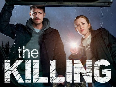 The Killing tv show photo