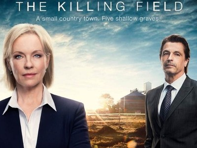 The Killing Field (AU)