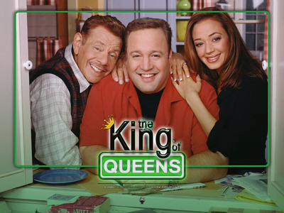 The King of Queens tv show photo