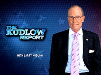 The Kudlow Report tv show photo