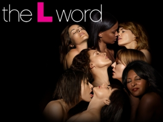 The L Word tv show photo