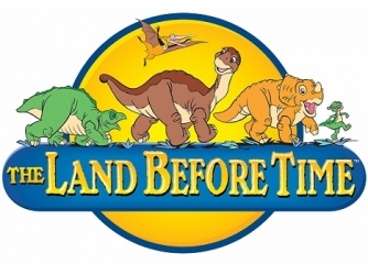 The Land Before Time tv show photo