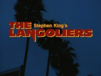 Stephen King's The Langoliers tv show photo