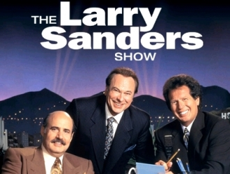 The Larry Sanders Show tv show photo