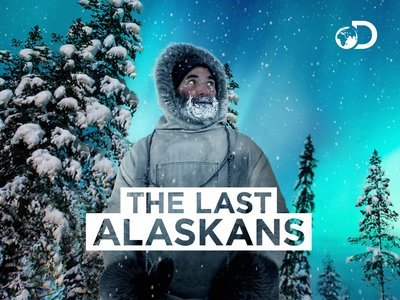 The Last Alaskans tv show photo