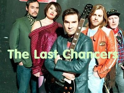 The Last Chancers (UK)