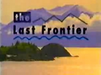 The Last Frontier tv show photo