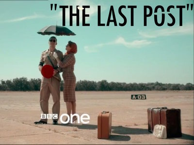 The Last Post TV Show