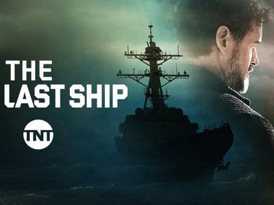 The Last Ship tv show photo