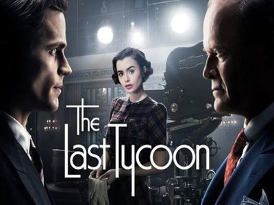 The Last Tycoon tv show photo