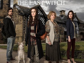 The Last Witch (UK)