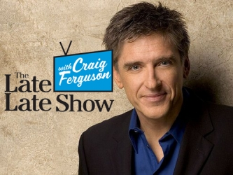 The Late Late Show with Craig Ferguson tv show photo