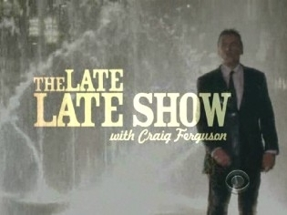 The Late Late Show with Craig Kilborn tv show photo